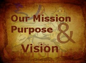 Mission-Purpose-Vision