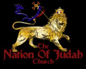 The Nation of Judah Church Logoflatred300