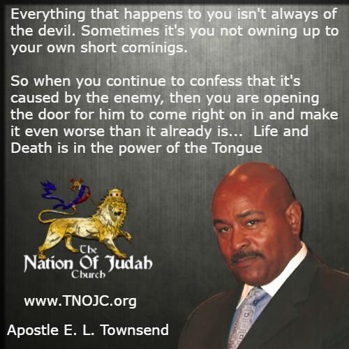 Life and Death TNOJC