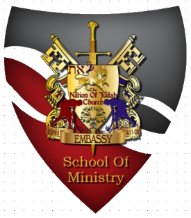 School Of Ministry by The Nation of Judah Church