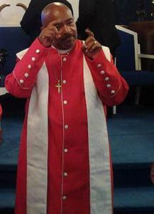Apostle Townsend